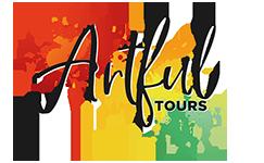 Artful Tours Logo